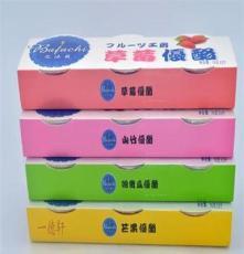 廠家提供巴法茲芒果味果肉果凍 休閑食品果凍