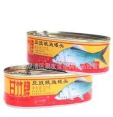 甘竹罐頭 罐頭食品 甘竹魚罐頭 227g/罐