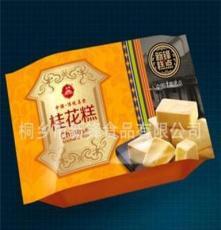 桐鄉旅游特產新鋒糕點核桃糕傳統茶糕糕點生產廠家批發