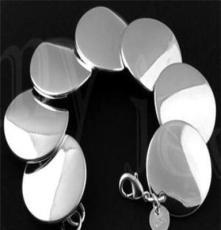 北京首飾批發,飾品代發 時尚銀飾,925銀手鏈SL0031