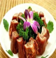 醬豬尾巴 美味蕪湖一劉醬豬尾巴 蕪湖特色美食 豬尾巴熟食