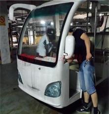 无锡电动游览观光车故障上门维修,看房车,电瓶巡逻车检测维修