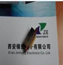 厂家直销J36A-26TJ 锦宏 J36矩形连接器现货