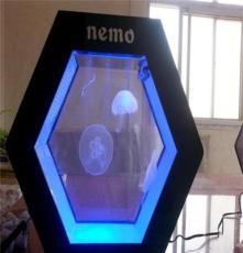 西安尼莫进口亚克力高透明度家庭用水母缸