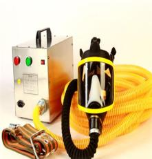 西安长管呼吸器