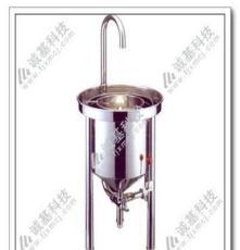 洗米机 水压式不锈钢洗米机 炊事设备