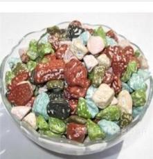 長期供應 休閑食品批發 石頭巧克力 100gm巧益石頭巧克力