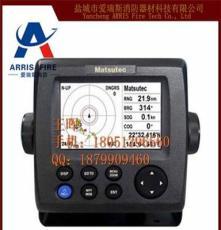 厂家热销Matsutec HP-33A导航仪4.3寸彩色液晶船用GPS导航带AI