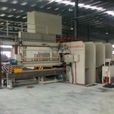 高密度重組木生產線設備青島國森專業制造
