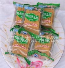 傳統糕點 芝麻綠豆糕 上海特產