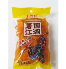 河南紫燁紅廠家批發 紅薯條土特產 番薯干 香甜好口感