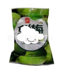 進口食品批發布丁臺灣一本鮮梅果凍240g*10