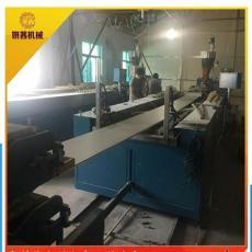PVC纳米集成墙板设备石塑墙板生产设备
