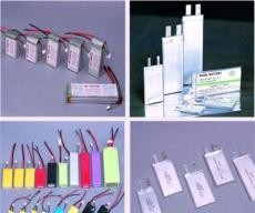 深圳聚合物锂离子电池生产厂家