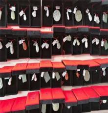 直销南阳镇平6元/件玉器批发带高档包装盒