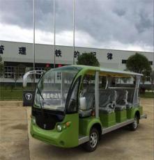 重庆旅游景点/公园校园接送11座燃油观光车TS-GQ11A批发价