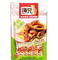 供應浩兄泡椒魚鰍 休閑食品 重慶特產