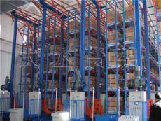 堆垛机货架郑州厂家供应