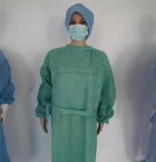 真空包裝  一次性SMS/腹膜無紡布連體式手術服、解剖服 、防護服