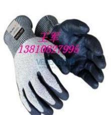 優質PE纖維作業防護手套