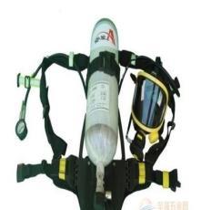 正壓式空氣呼吸器說明