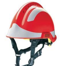 MSA梅思安消防救援頭盔消防員的安全防護