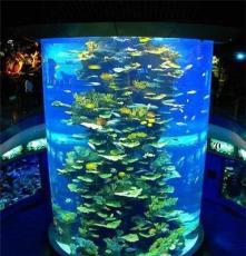 新民大連大型水族箱工程大型魚缸廠家