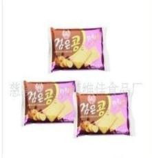 維佳食品 廠家直銷 供應泡菜/土豆薄餅餅干-麥莎系列餅干