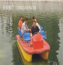 自有工厂生产水尚美品电动艇3