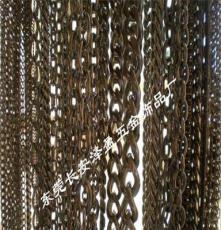 厂家供应不锈钢麻花链 扭线链 首饰链 装饰链