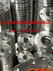 316不锈钢法兰DN50执行国标标准