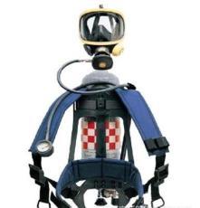 霍尼韦尔SCBA126呼吸器 巴固C900呼吸器 MASK 9L Luxfer气