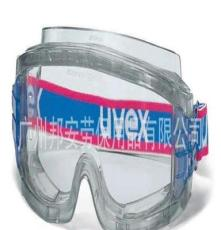 優唯斯uvex9301.906護目鏡 9301906防霧眼罩