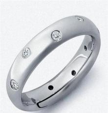 供应奢华珠宝戒指共鸣