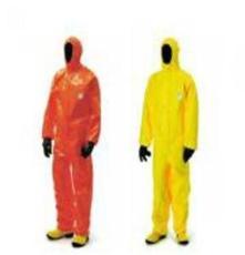 消防员化学防护服