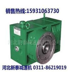 湖南省长沙市ZSYJ420-90-VII减速机塑料机械专用