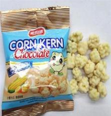 金澤偉業 金伯諾 黃金玉米巧克力