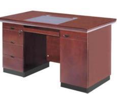 青海樂都辦公桌椅和共和木制辦公桌