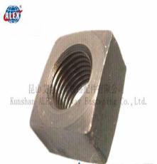 铁路四方螺母生产制造铁路四方螺母型号规格