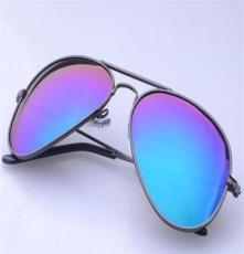 廠家直銷 經典75周年限量偏光太陽鏡男士墨鏡蛤蟆鏡眼鏡批發