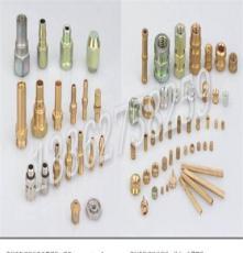 中空半圓頭鋁鉚釘 非標配件定做半空心鉚釘 盤頭鉚釘