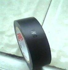 正品3M1600无铅环保绝缘阻燃黑胶带 PVC电工黑胶布