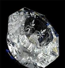 水晶t天花射灯 精品 3WLED四方灯-81 宴会吊顶装饰配件