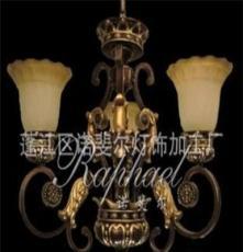 莎普旺斯廠家供應家居燈飾 酒店吊燈 歐式高檔客廳酒店大吊燈