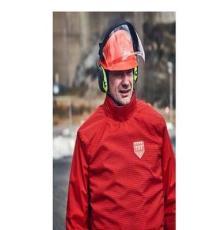 瑞典TST高壓清洗防護頭盔高壓水清洗作業專用 中國總經銷派亞特