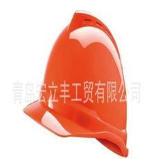 MSA梅思安V-Gard 500豪华型ABS安全帽正品石油石化电力用