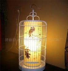歐式吊燈 藝術燈 小碎花 餐廳吊燈