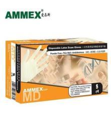 AMMEX爱马斯TLFCVMD一次性医用手套