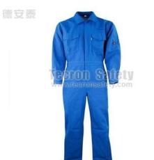 销售授权代理Tecasafe阻燃防电弧连体服,石油天然气电力作业防护服