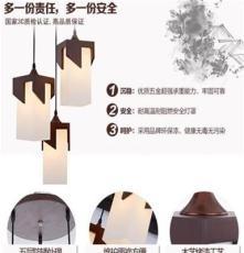 深圳餐吊灯定制